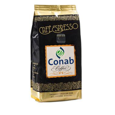 Conab lança cafe espresso