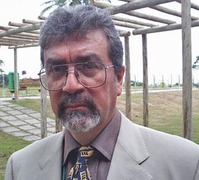 Dr Darci Lima