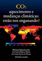 CO2 aquecimento e mudanças climáticas: estão nos enganando?